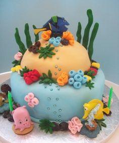 Dory Cake $295