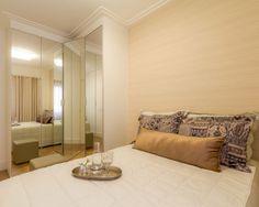 Ambientes inspiradores com armários planejados | Revista Casa Linda