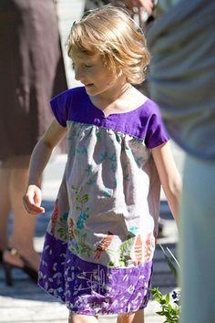 Oliver+ S Ice Cream Dress