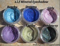 e.l.f Mineral Eyeshadow