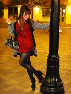 Haute Khuuture blog and my personal style. Features ensembles, shop the look posts, dress to decor. Featuring my night out in Santa Ana ensemble