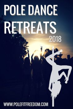 Pole Dance Retreats 2018 - Looking for fitness-related vacation ideas? Pole Dance Retreats are a great way for pole addicts spend your summer holidays. They also offer a chance to enjoy different cultures around the world whilst doing what you're passionate about. #poledance #travel #polefitness