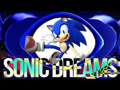 WARNING: STRANGEST. GAME. EVER. | Sonic Dreams Collection - Part 1 - YouTube