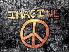 Imagine John Lennon and Kris Kristofferson