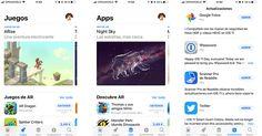 Cómo desactivar la reproducción automática de vídeos en la nueva App Store de iOS 11 - https://www.actualidadiphone.com/desactivar-la-reproduccion-automatica-videos-la-nueva-app-store-ios-11/