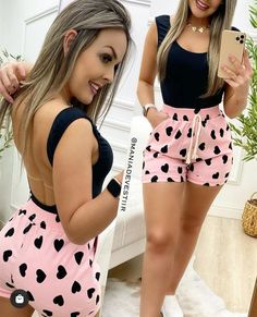 Cute Punk Outfits, Really Cute Outfits, Teen Fashion Outfits, Simple Outfits, Look Fashion, Outfits For Teens, Stylish Outfits, Summer Outfits, Short Mini Dress