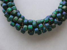 seed bead | Studiodax's Blog