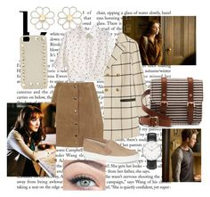 """Bates Motel, Emma Decody"" by totallyinfashion ❤ liked on Polyvore featuring Topshop, BT London, Valentino, Daniel Wellington, Cheap Monday, Tory Burch and Sole Society"