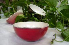 Tea cups Design by Atelier Daniela Levera, Venice taza de te Tazza da the Made in Italy, Venice