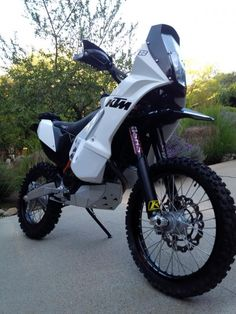 Kit ktm 690 adventure basel?? - Page 11 - ADVrider