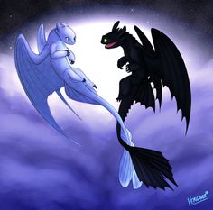 Love at First Sight by Tamersworld on DeviantArt Dragon Wallpaper Iphone, Unicornios Wallpaper, Cute Panda Wallpaper, Cute Disney Wallpaper, Cute Cartoon Wallpapers, Httyd Dragons, Dreamworks Dragons, Cute Dragons, Cute Toothless