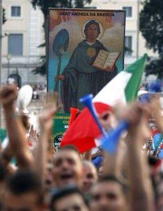 Sant Andrea da Brescia