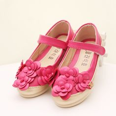 25 Kids Shoes Fashion Trends For Fall/Winter 2016/17