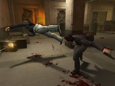 Download Max Payne 2 PC Game Torrent - http://torrentsbees.com/en/pc/max-payne-2-pc.html