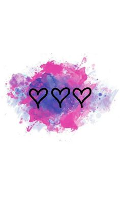 Alphabet Wallpaper, Heart Wallpaper, Kawaii Wallpaper, Colorful Wallpaper, Instagram Logo, Instagram Story, Wallpaper Fofos, Satisfying Pictures, Autumn Instagram