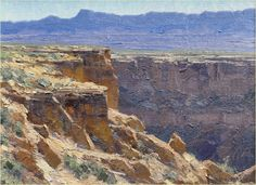 "Matt Smith | ""Marble Canyon"" 