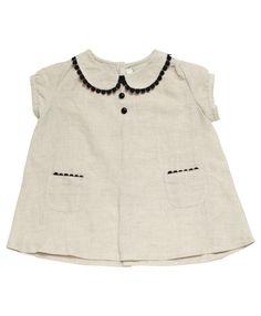 Morrigan Baby Dress.