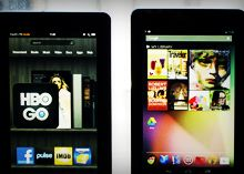 With a few customizations, you can bring most (but not all) of the conveniences of Amazon's Kindle Fire and app ecosystem to the Google Nexus 7 tablet. Read this blog post by Donald Bell on How To. via @CNET