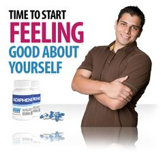 time to start feeling good about yourself  view more info visit http://adiphene-dietpills.com