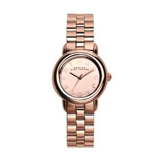 10 rose gold watches for every budget