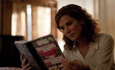 Sandra Bullock reads.