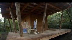 The Cabin - YouTube