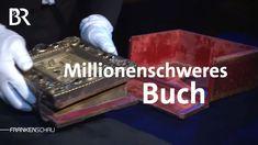 Wertvolles Buch in der Uni-Bibliothek Würzburg   Frankenschau   BR - YouTube Bodo, Youtube, Comedy, Content, Videos, Music, School, Musica, Musik