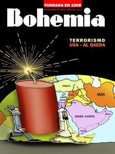 Medioambiente.Revista Bohemia