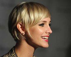 15  New Ashlee Simpson Pixie Cuts