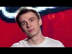 """The Voice of Poland IV - Kamil Bijoś - """"Nice"""" - Przesłuchania w Ciemno"""