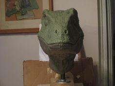 Velociraptor Build Thread; Target Date --> Halloween 2013