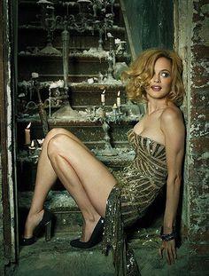 Heather Graham #Celebrities #HeatherGraham #Style
