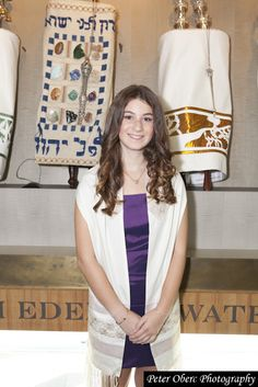 Westchester Reformed Temple Scarsdale, NY: Bar and Bat Mitzvah Portraits | Peter Oberc Photography LLC