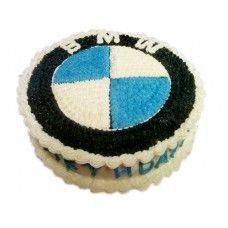 Men BMW Cake Bmw Cake, Chef Cake, Superhero Logos, Fondant, Cakes, Men, Fictional Characters, Cake Makers, Kuchen