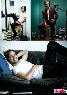 Mexican actor Gael García Bernal covers the May issue of Spanish magazine Icon photographed by Eugenio Mazzinghi.  More pics > http://www.thecelebarchive.net/ca/gallery.asp?folder=/gael%20garcia%20bernal/&c=1