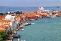 We've asked a few Venice experts for their suggestions on lesser known spots that are well worth a visit. The Places Youll Go, Cool Places To Visit, Places To Travel, Places To Go, Italy Magazine, Italy Pictures, Italy Travel, Italy Trip, Italy Vacation
