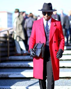 Many Men, Gabriel, Coat, Jackets, Instagram, Fashion, Down Jackets, Moda, Archangel Gabriel