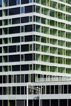 AvB Tower / Wiel Arets Architects