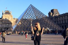 Paris Photo Diary Part 1 | Tuula