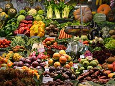 Increase cashews/walnuts/pistachios (tree nuts), caffeine, fish/poultry; decrease red meat; eat the rainbow!