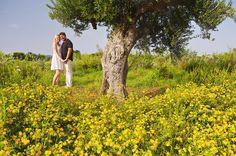 engagement photos at costa navarino