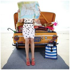 Be smart when packing for travelling!