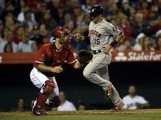 Los Angeles Angels vs. Houston Astros Pick-Odds-Prediction 5/21/14: Mark's Free MLB Baseball Pick Against the Spread