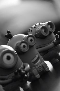 Muñecos.