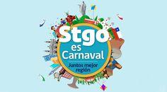 Colina se prepara para Santiago es Carnaval. | Corporación de Artes y Cultura de Colina