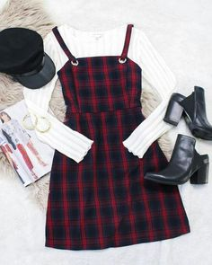 moda I think this outfit could ether go with a look or maybe a or possibly a look 70s Outfits, Mode Outfits, Trendy Outfits, Dress Outfits, Fall Outfits, Vintage Outfits, Fashion Outfits, Dress Fashion, Fashion Ideas