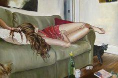"""Juliette Belmonte - """"Saturday Night 2"""""""
