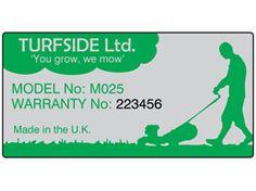 Assetmark tamper evident serial number label (logo / full design), 38mm x 76mm. Available for purchase here: http://www.labelsource.co.uk/labels/assetmark-tamper-evident-serial-number-label--logo---full-design---38mm-x-76mm/sq25