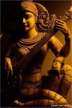 Jai Maa Sarasvati