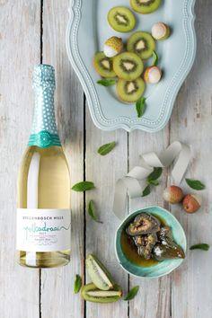 Fizz up your festivities with Polkadraai's new fun-loving bubbly - WineTourismZA South Africa Tourism In South Africa, South African Wine, Wine Tourism, Fun Loving, Bubbles, Ethnic Recipes, Food, Essen, Meals